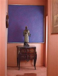 violet hart by gunter sylvester christmann