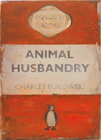 animal husbandry by harland miller