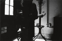 the bogeyman (set of 7) by duane michals