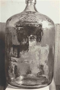 artificial paradise by kati horna