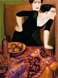 mesa de vermer by juarez machado