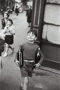 artwork by henri cartier-bresson