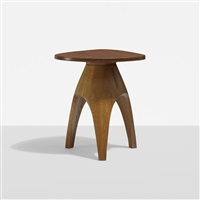 stool by jens quistgaard