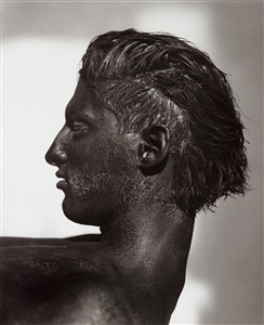 artwork by herb ritts