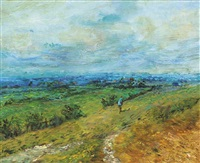 landscape, kells by jack cudworth