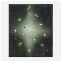 him by ross bleckner
