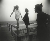 evolution by sally mann