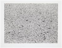 desert (from untitled portfolio) by vija celmins