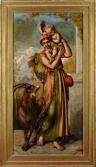 the golden bough by henry hetherington emmerson