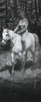 diane by serguei babkov