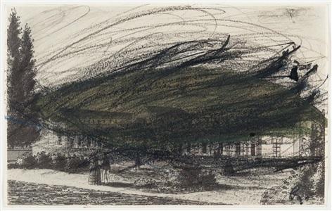 artwork by arnulf rainer
