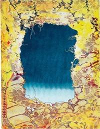 aquamarine by mark flood