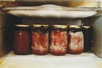 blood jars by kiki smith