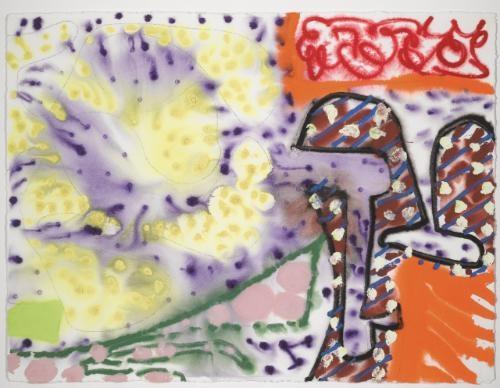sydney 21 december 1989 by patrick heron