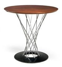 cyclone dining table by isamu noguchi