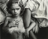 jessie bites by sally mann