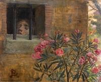 la résurrection de tolstoi ou la maslova en prison by jean paul laurens