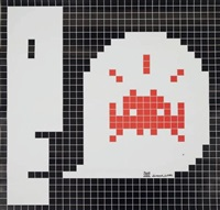untitled by invader