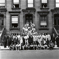 a great day in harlem by art kane