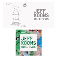 jeff koons: hulk elvis by jeff koons