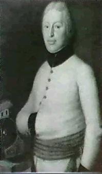 portrat johann baptist von roll by conrad geiger