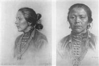 na glee num bah-navajo by joseph de yong