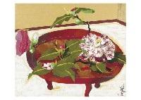 flower by yuki ogura