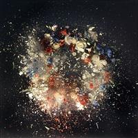 explosion by ori gersht