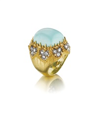 a ring by buccellati