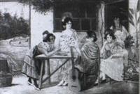 la buenaventura by luis del aguila
