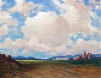 desert storm by albert lorey groll