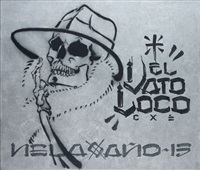el vato loco by chaz bojorquez