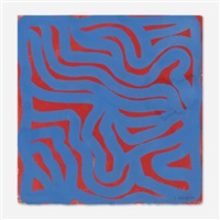 loops & curves by sol lewitt