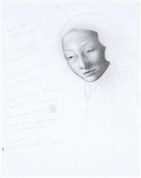 study for working title: middle class syndrome 6 by aya uekawa
