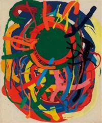 1971a by atsuko tanaka