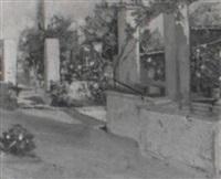 el jardín by jesus asensio ibañez