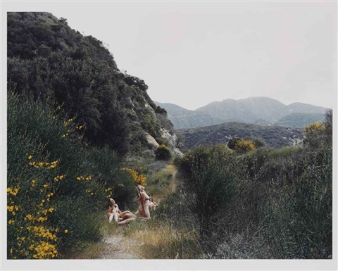 the family by justine kurland