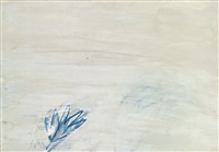 sesostris ii by cy twombly