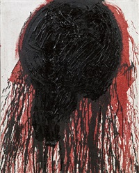 o.t. by hermann nitsch