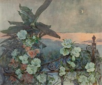 the tender hour by anna airy