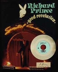good revolution (for parkett) by richard prince