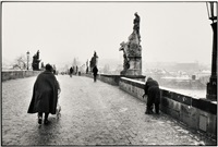 prague (portfolio w/ 9 works) by paul ickovic