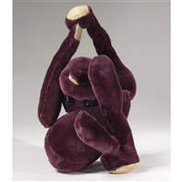 untitled (stuffed animal) by charles ledray