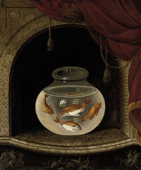 goldfish by james (sillet) sillett
