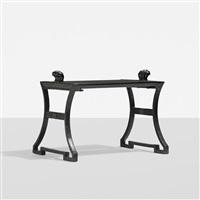 bench by folke bensow