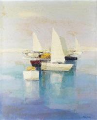 bateaux sans voiles by joseph muslin