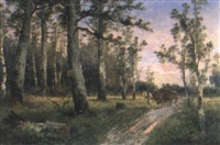 the cart by t. h. wagner
