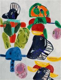 child's play by jurjen de haan