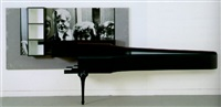homage to prepared piano by bill beckley