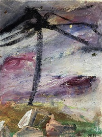 storm by mauno markkula